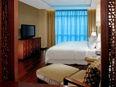 SLJR - 3 Bedroom - Master Bedroom